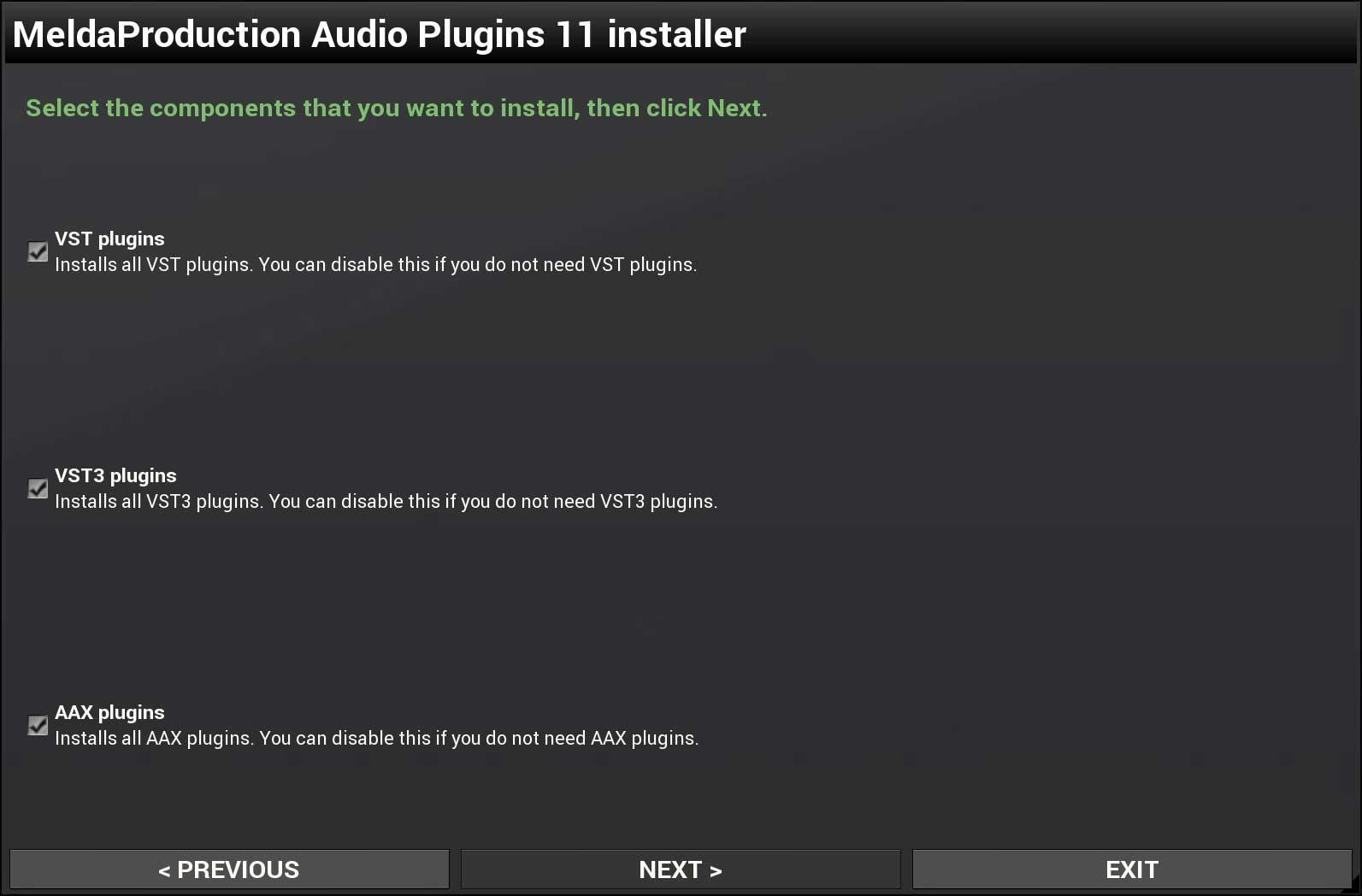best free vst3 plugins