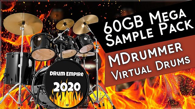 Drum Empire Review