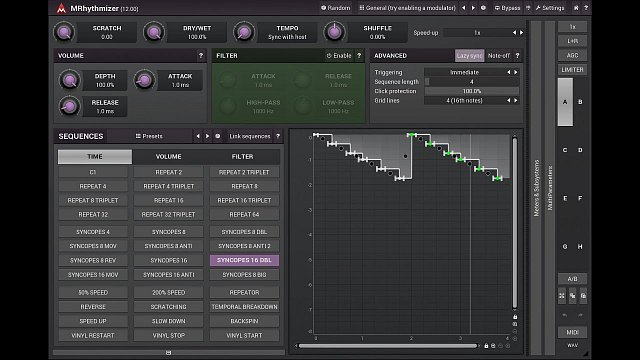 Quick start guide to MeldaProduction plugins