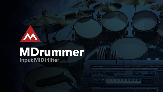 Tutorial: #8 - Input MIDI filter