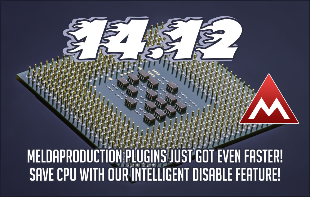 All plugins have been officially to 14.12