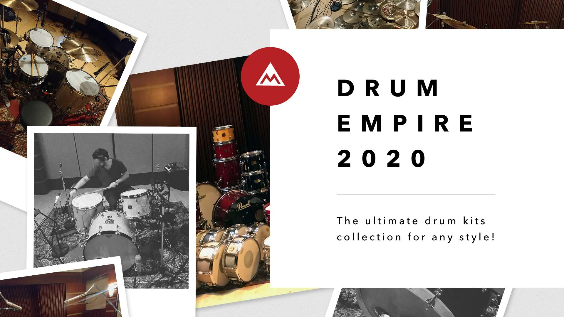 Drum Empire 2020 image