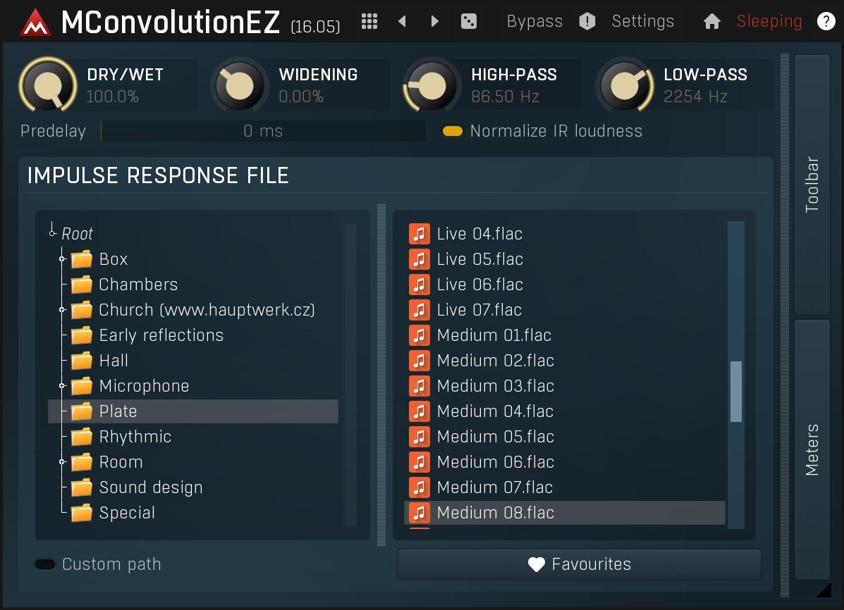 MConvolutionEZ image