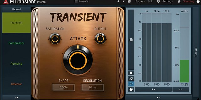 MTransient